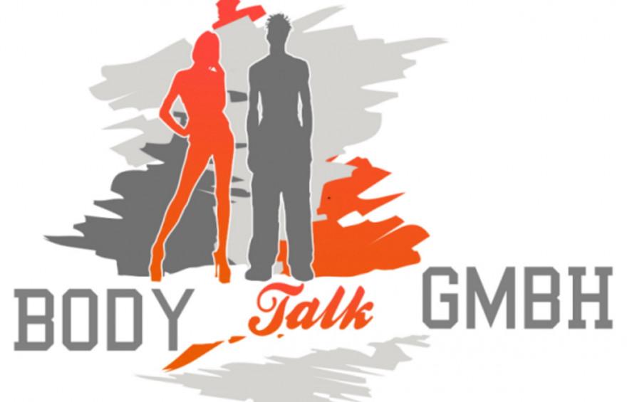 Logo Bodytalk GmbH
