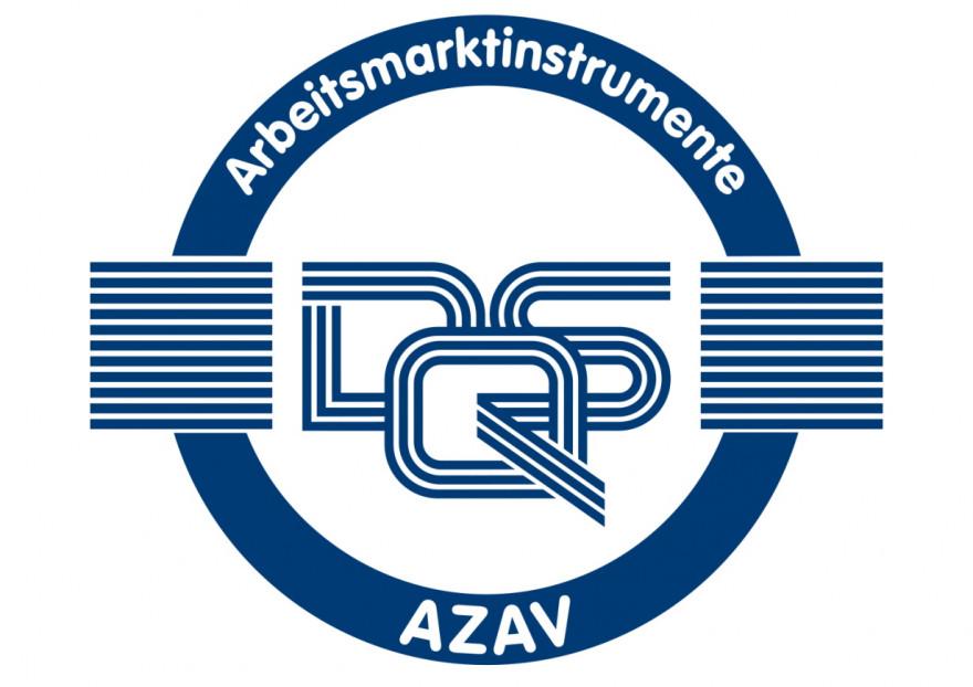 Logo der AZAV Zertifizierung